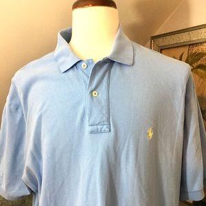 Men's Polo Ralph Lauren Short Sleeved Polo